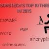Supprimer virus encoder info cryptedfiles biz virus