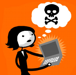 Explication pour Supprimer Virus TrojanSpy.Win32.Iparmor