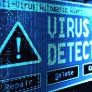 Supprimer viz loutengraver virus