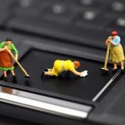 Supprimer wowstart online virus