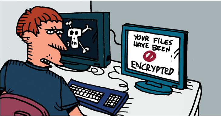 Comment Supprimer Virus Zepto File Ransomware de mon ordinateur
