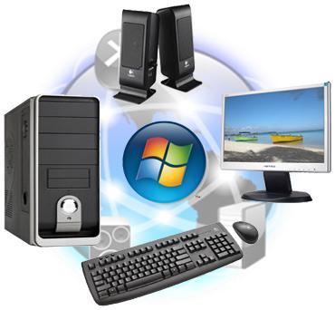 le choix d'un ordinateur revient à choisir chaque élément qui le compose