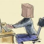 Tout ce qui se passe sur Internet reste sur Internet